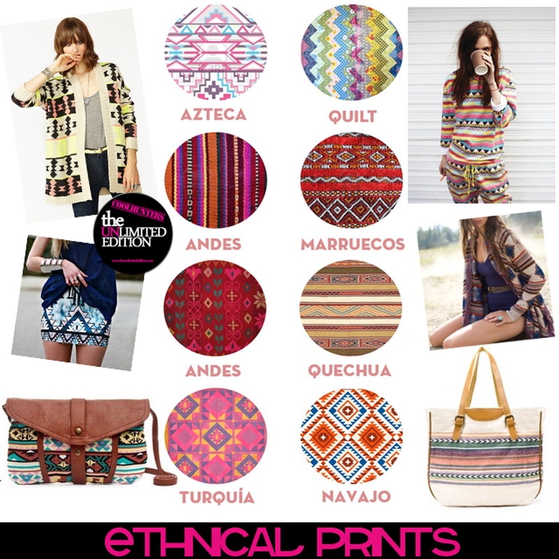 image: ETHNICAL PRINTS by theunlimiteds