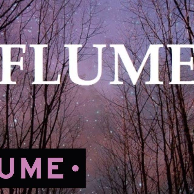 video: Flume - Sleepless feat. Jezzabell Doran by carlochopodo