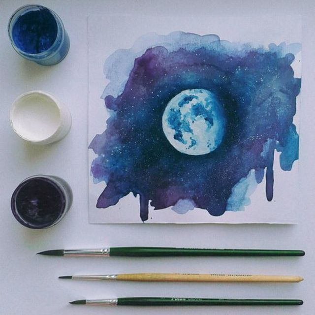 image: MOONLIGHT by art_seeker