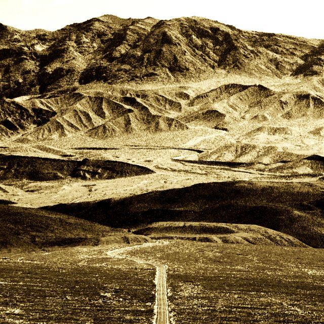 image: Hit the road....sam by yellownudemarine