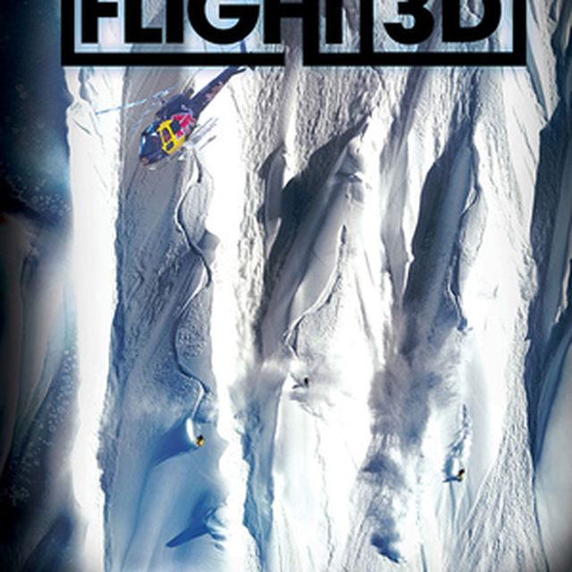 post: The Art of Flight 3D by Bwater