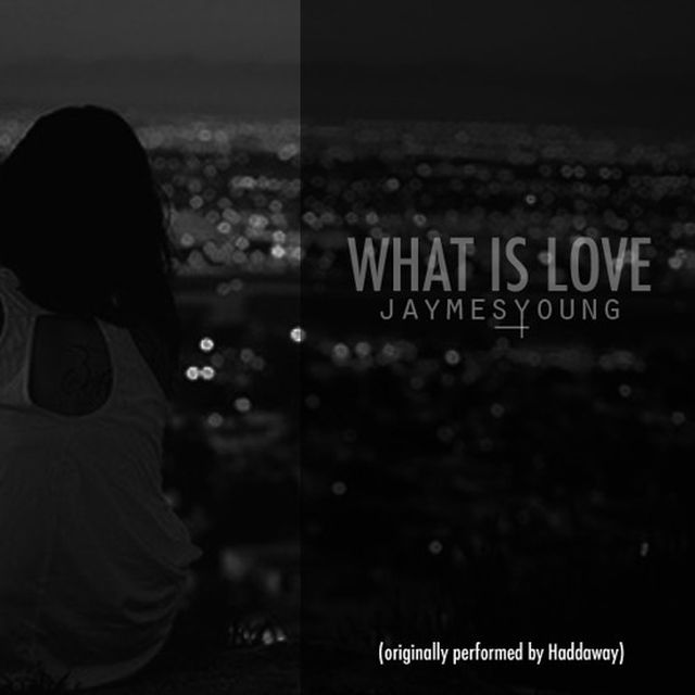 music: Jaymes Young - What is love by kortvex