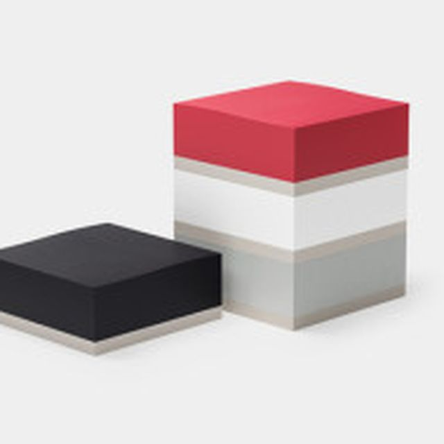 image: Modular Memo Block from Ito Bindery by tenderpudding