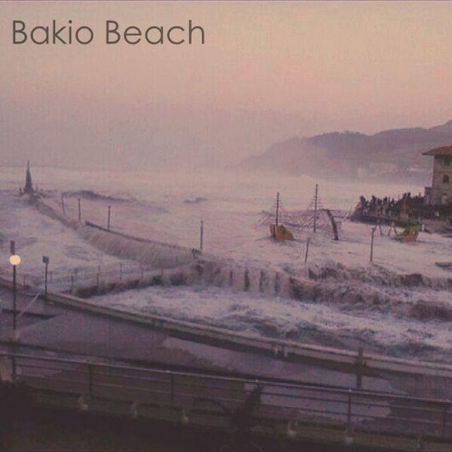 image: Bakio Beach by adrofernandez