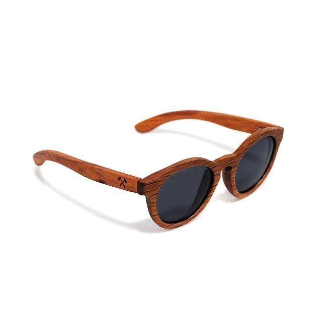 image: Wooden Sun Glasses by mordovas