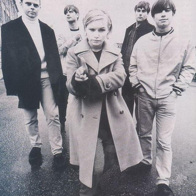 image: THE CARDIGANS by lucelcid