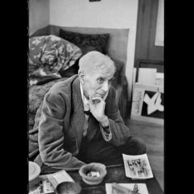 video: Henri Cartier-Bresson: The Decisive Moment by paulameis