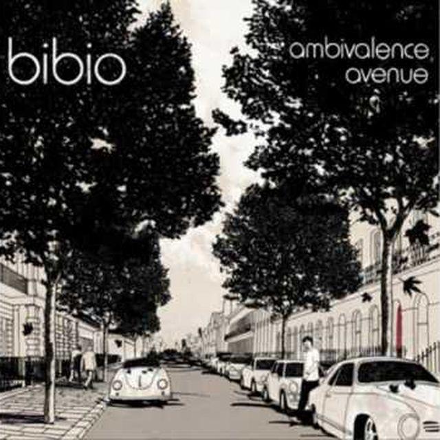 video: Bibio - Lovers Carvings by luis-montojo