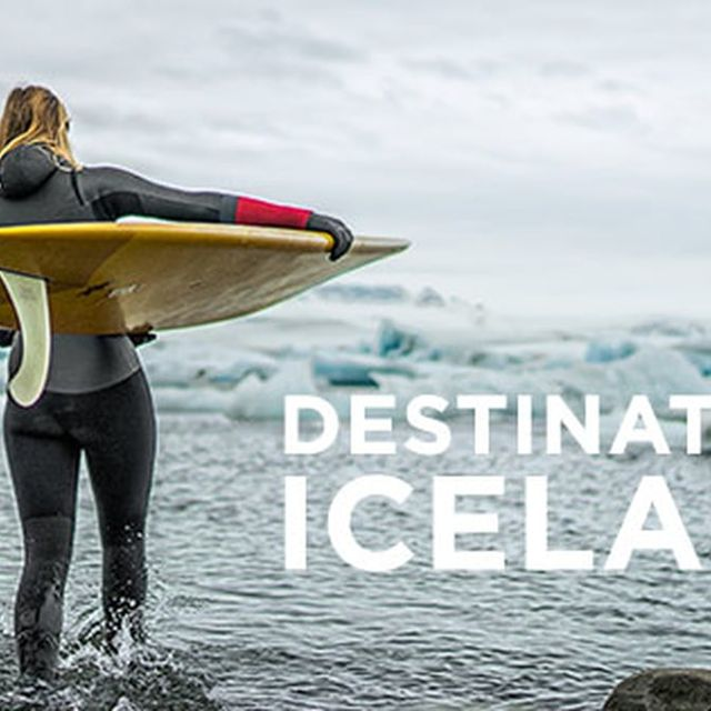 video: Journey to Iceland by martanicolas