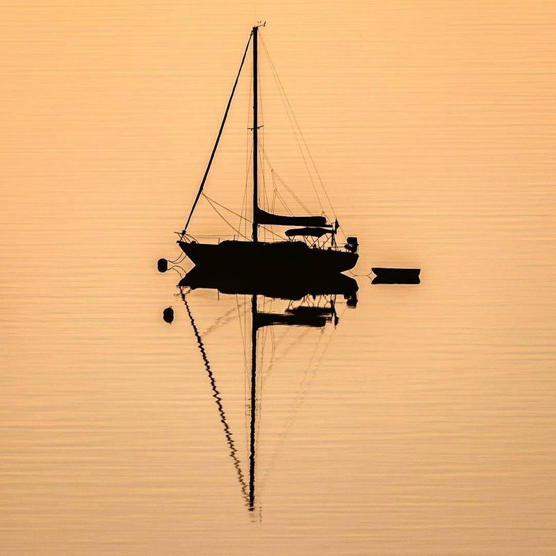 image: In the middle of the ocean by sailing_boats