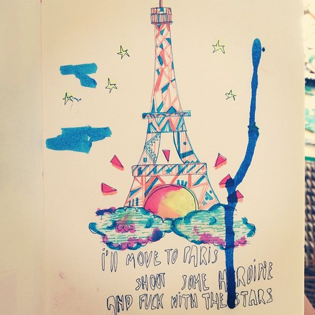 image: dreams by mon_tagne
