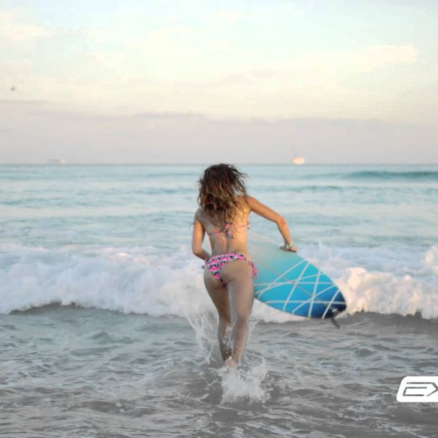 video: EXP Core Performance by anastasiaashley