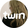 twin's avatar