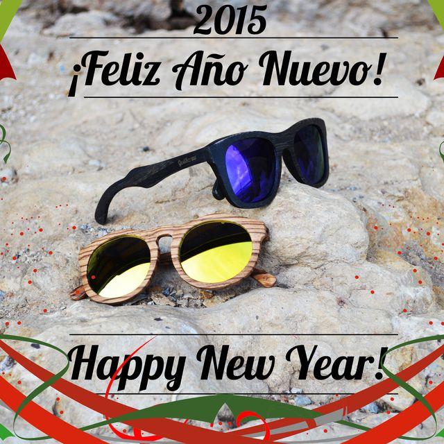 image: Happy New Year 2015!! by godscrew_shades