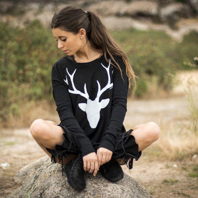 image: Bambi by anittabaker