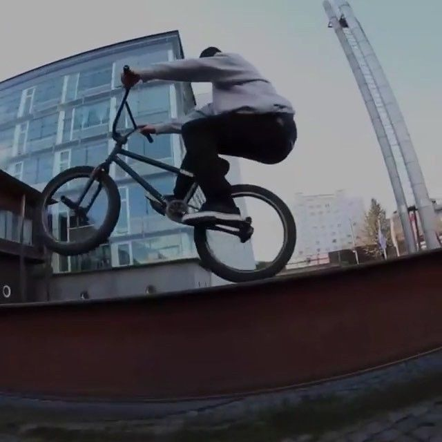 image: New @cultcrew piece will be online today #cultcrew ? @fabian_bader & ✂️ @veeshermang by kilianroth