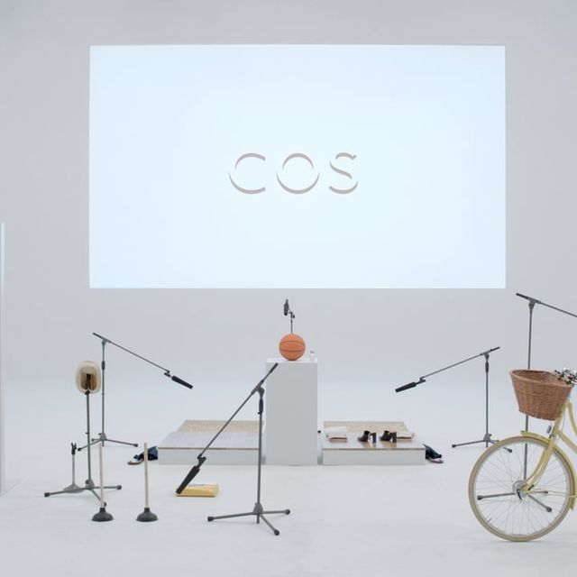 video: The Sound of COS by palomacanut