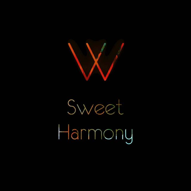 video: Man Without Country - Sweet Harmony by palomacanut