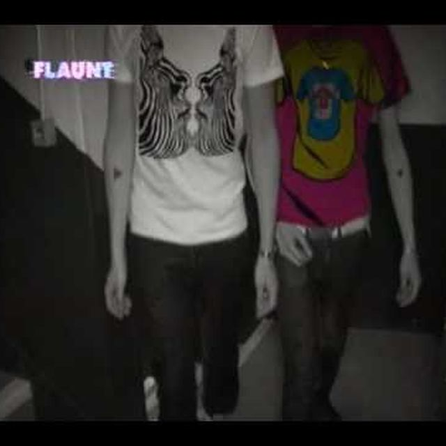 video: D.A.N.C.E by skynet