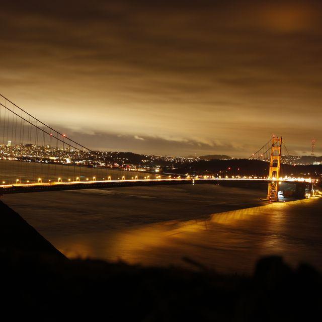 image: night vista point by yellownudemarine