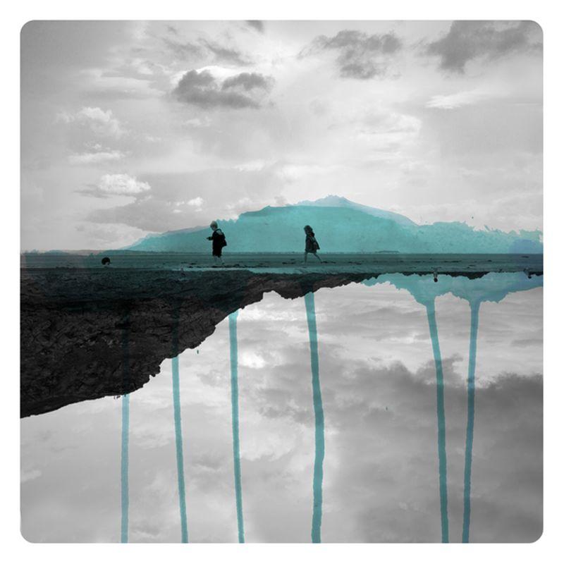 image: Fabienne Rivory – Miroir by heyhurricane
