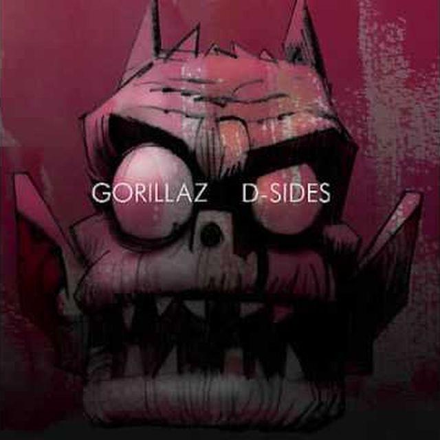 video: Gorillaz Kids With Guns (Hot Chip Remix) by lucialdama