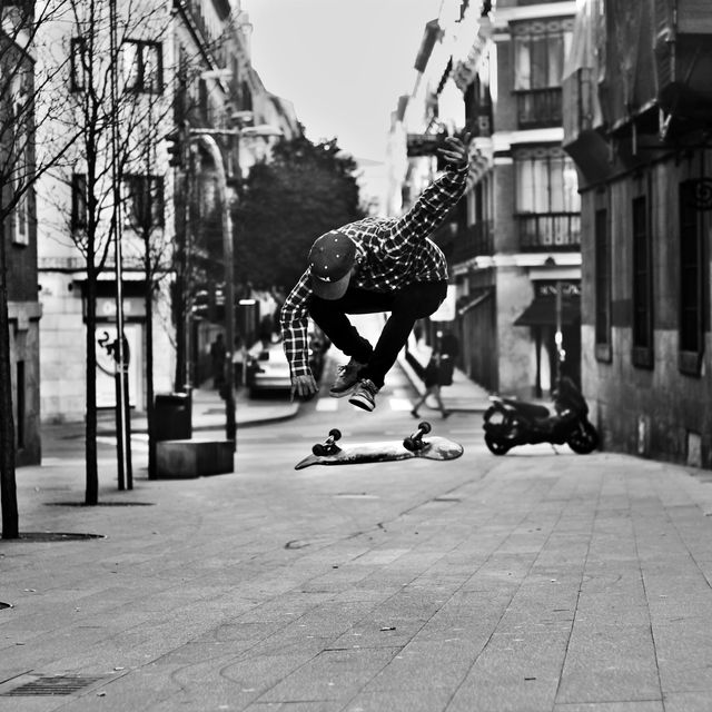 image: STREET FLAT  //  ALEX DIAZ by carlosgonzalez