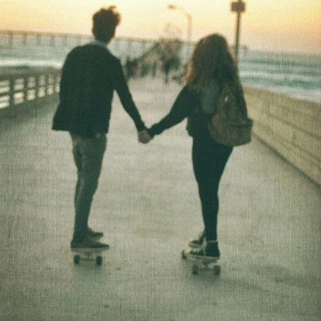 image: Skater Love by muymia