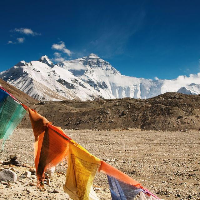image: Nepal Himalaya by monsieur-traveler