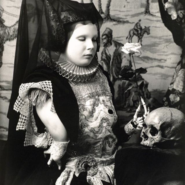 image: Joel Peter Witkin by mafemarti
