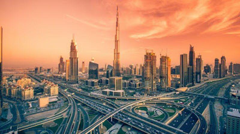 image: Things To Do In Dubai At Night by DubaiDailyTours