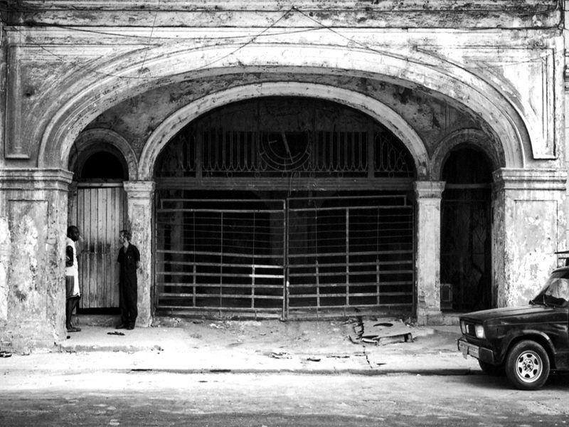image: CUBA...........ES LO QUE HAY................. by paulameis
