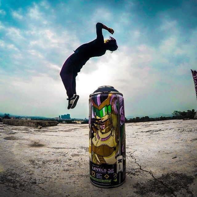 image: Parkour  by _noebrito