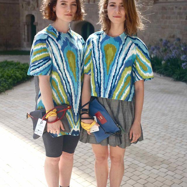 image: 080 BCN Fashion: Revista Vanidad by leoperalta