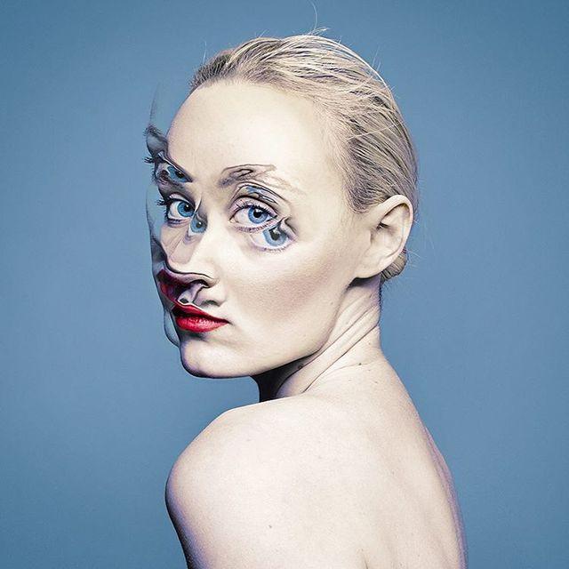 image: Distort Me no. I,... by floraborsi