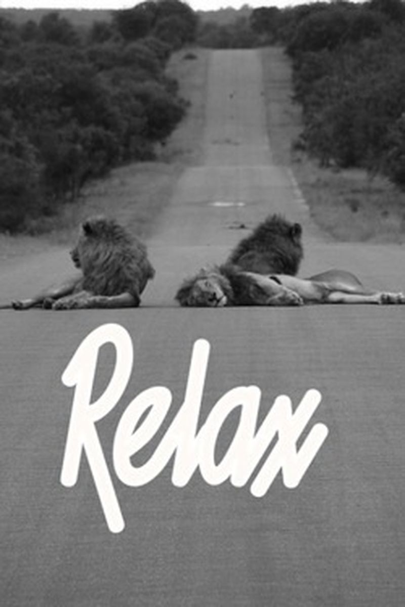 image: Relax by danielgc