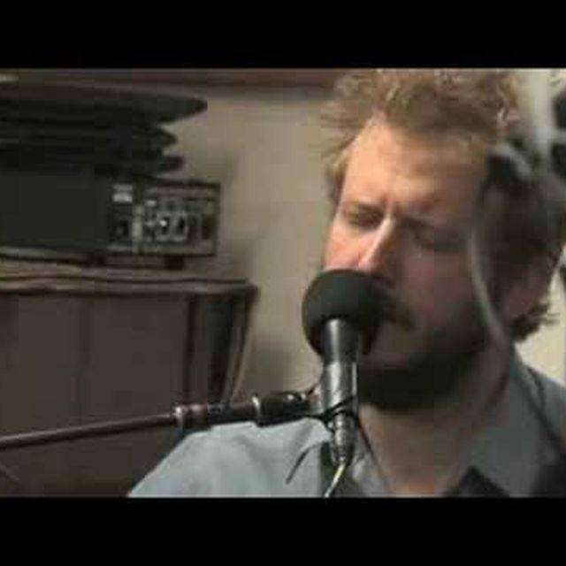 video: Bon Iver - Flume (live) by miky-llaguno