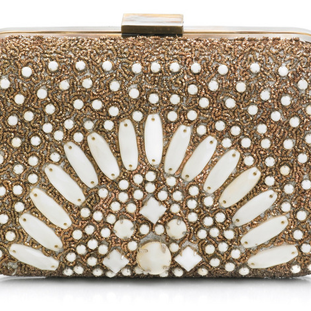 image: JEWELL CLUTCH by beparfi