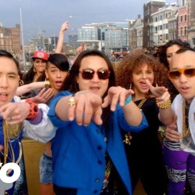 video: Far East Movement - Live My Life ft. Justin Bieber by gabriel-lisboa-9