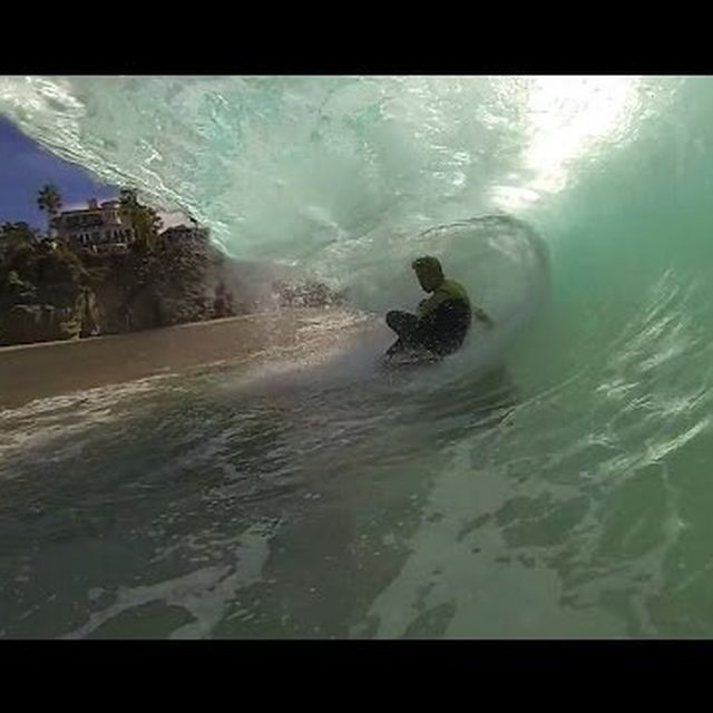 video: Pro Skimboarding by gmilansb