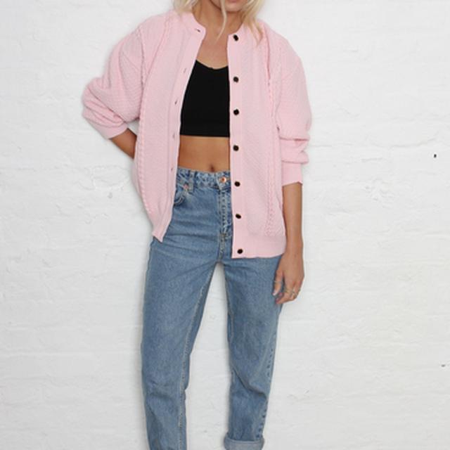 image: pink by angelasuarez