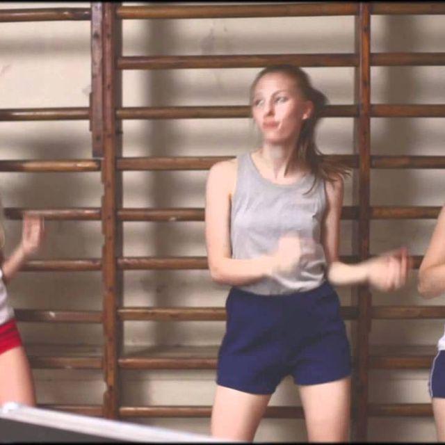 video: Kakkmaddafakka - Restless (OFFICIAL MUSIC VIDEO) by patrick