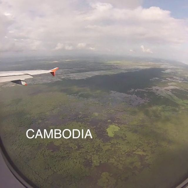 video: South-East Asia 2013 by lucaspinguino