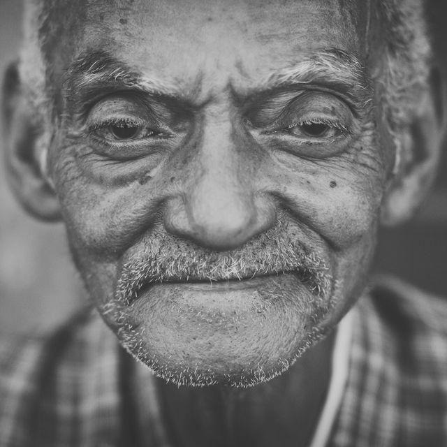 image: Cuba Portrait by MiguelG