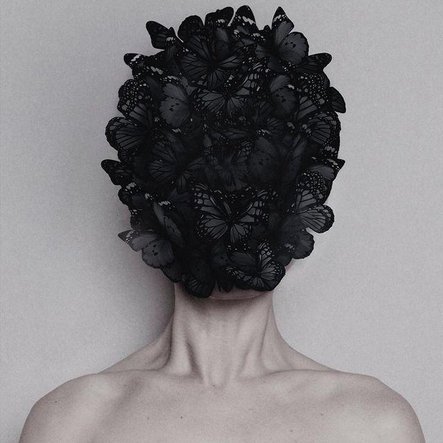 image: Pensée,... by floraborsi