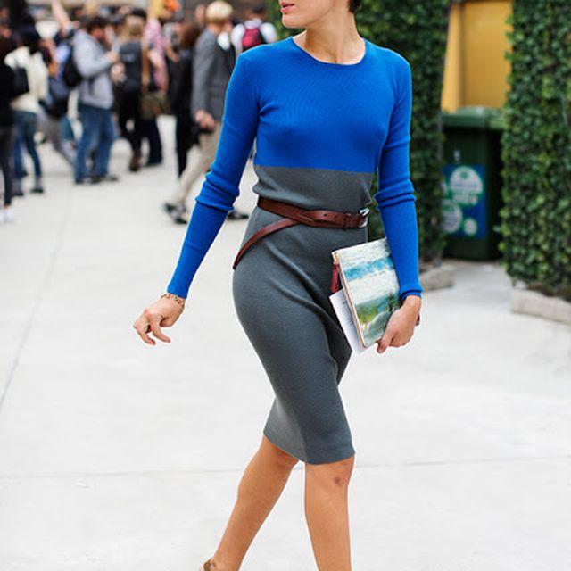"post: Cómo conseguir un look ""Editora de moda"" en 5 pasos by ypuntopelota"