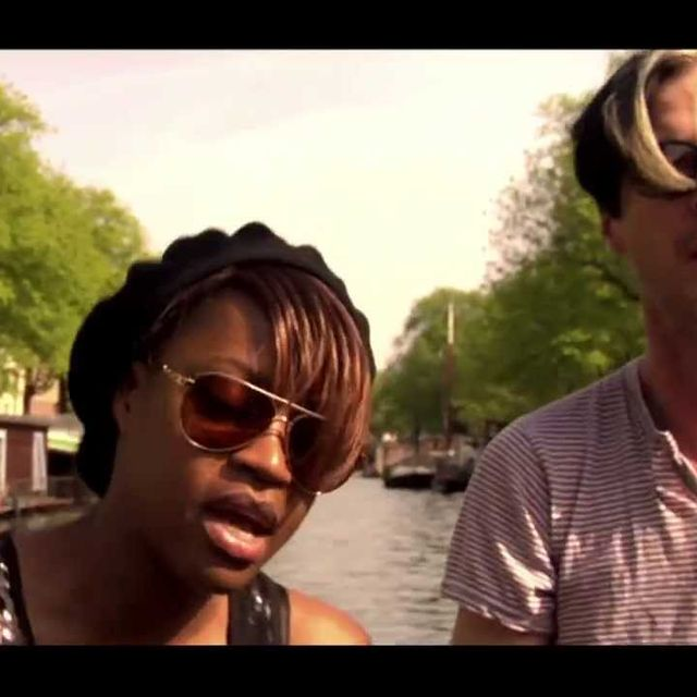"""video: Fitz and The Tantrums - """"Don't Gotta Work It Out"""" by carlotadodici"""