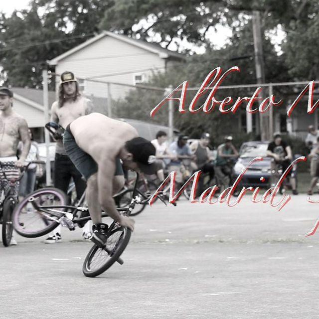 video: Alberto Moya | Voodoo Prejam 2013 on Vimeo by alberto_moya