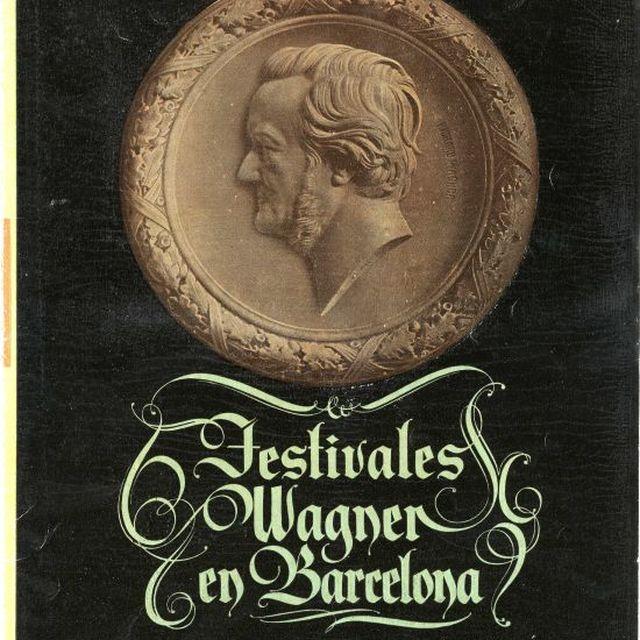 image: Richard Wagner by rosabcn