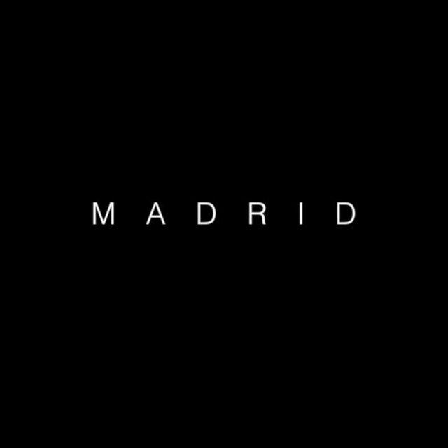 video: M A D R I D by 25za